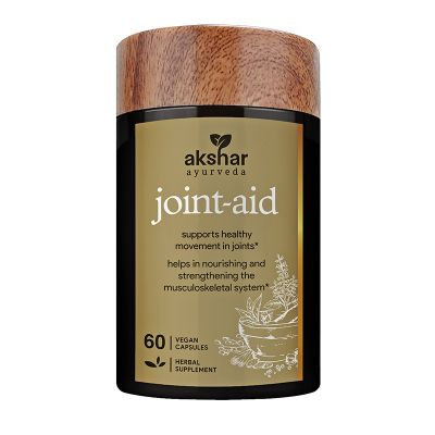 joint-aid (guggulu)